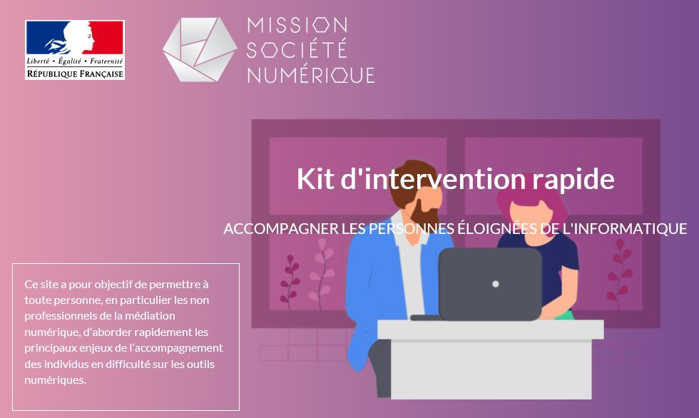 kit intervention rapide