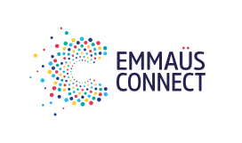 logo emmaus connect