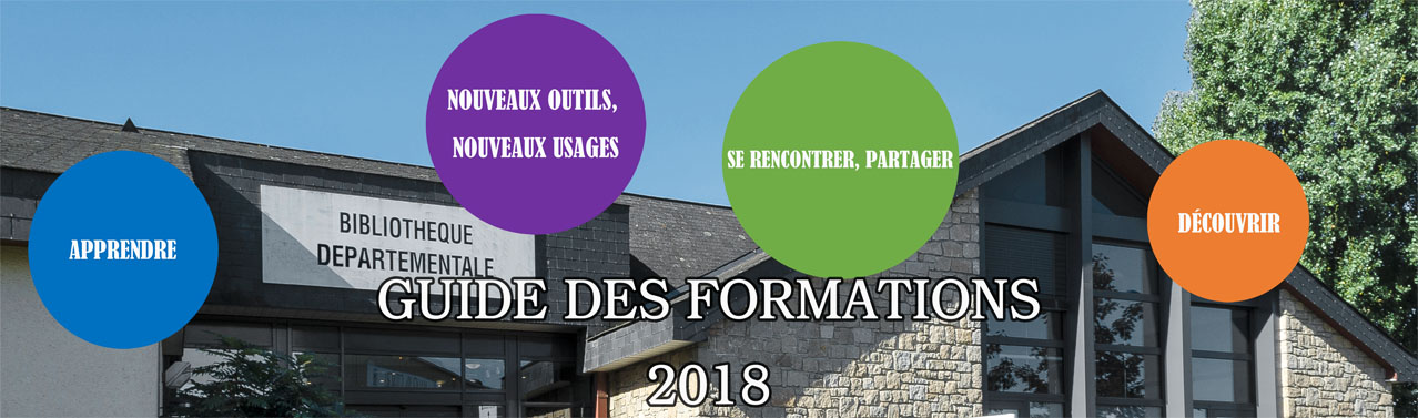 formation 2018
